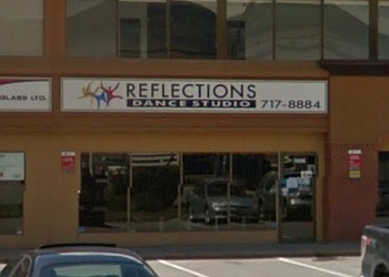 Reflections Dance Studio