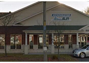 Drummondville hvac service Refrigération SP
