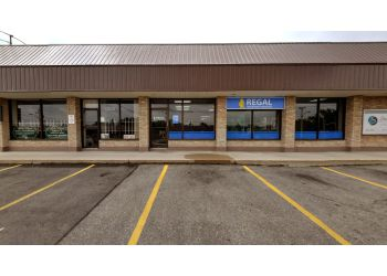 Kitchener insurance agency Regal Insurance Brokers