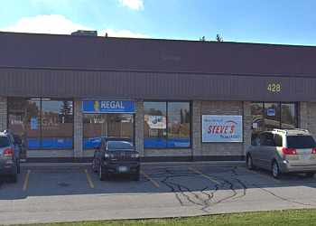Kitchener insurance agency Regal Insurance Brokers Inc.