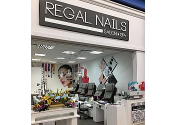 Stouffville nail salon Regal Nails Salon & Spa