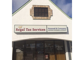 Sherwood Park tax service Regal Tax Services Ltd.
