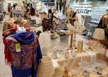 Laval gift shop Regalo
