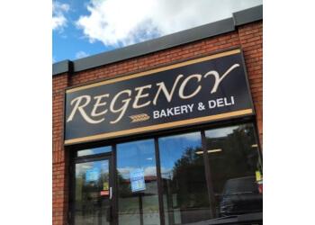Sudbury bakery Regency Bakery