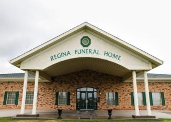 Regina funeral home Regina Funeral Home & Cemetery