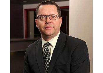 Regina Real Estate Lawyers Reginald Sauer - NYCHUK & COMPANY