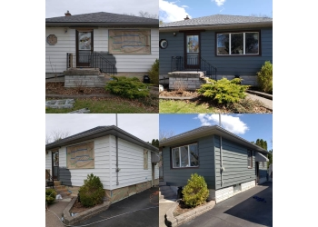 St Catharines painter Regional Painting