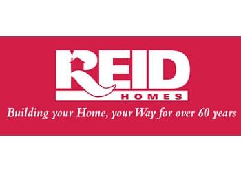 Cambridge home builder Reid Homes