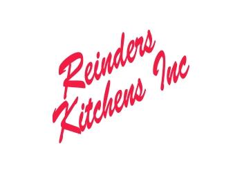 Brantford custom cabinet Reinders Kitchens