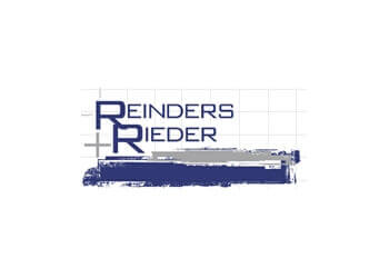 Brampton residential architect Reinders & Rieder Ltd.