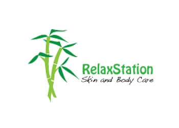 RelaxStation Skin and Body Care