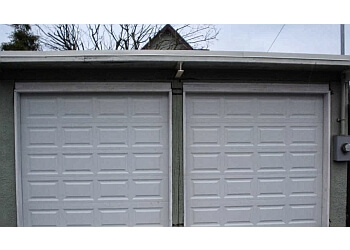North Vancouver garage door repair Reliable Door & Gate Inc.