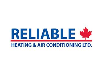 Reliable Heating & Air Conditioning Ltd.