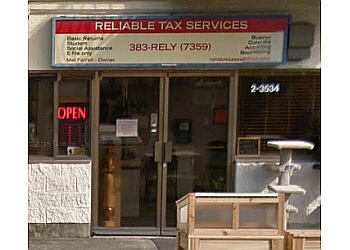 Victoria tax service Reliable Tax Services