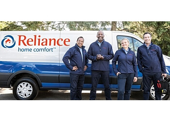 Sarnia hvac service Reliance Home Comfort