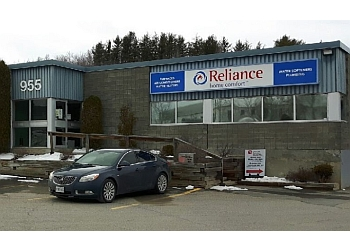 Sudbury hvac service Reliance Home Comfort