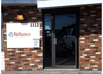 Reliance Home Comfort Thunder Bay HVAC Services