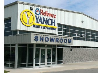 Barrie hvac service Reliance Yanch Home Comfort