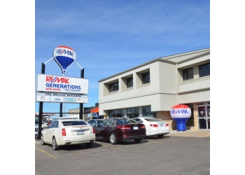Thunder Bay real estate agent Re/max Generations Realty