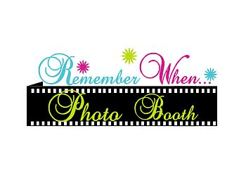 Lethbridge photo booth company Remember When Photo Booth