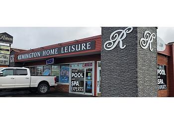 Moncton pool service Remington Home Leisure
