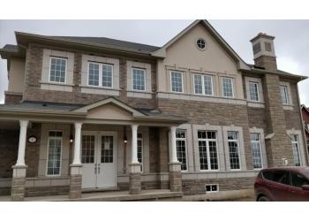 Halton Hills home builder Remington Homes