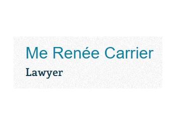 Renée Carrier