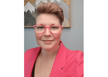 Airdrie divorce lawyer Renée E. Short
