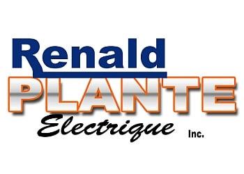 Gatineau electrician Renald Plante Electrique, Inc.