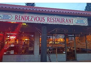 Abbotsford italian restaurant Rendezvous