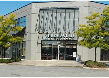 Abbotsford mediterranean restaurant Rendezvous Restaurant
