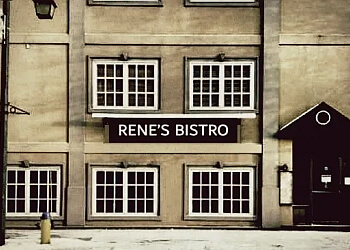 Stratford french cuisine Rene's Bistro