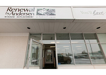 Mississauga window company RENEWAL BY ANDERSEN