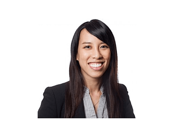 Vancouver business lawyer Renita Lam