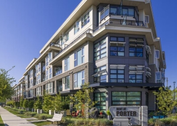 Vancouver apartments for rent Rental At Porter