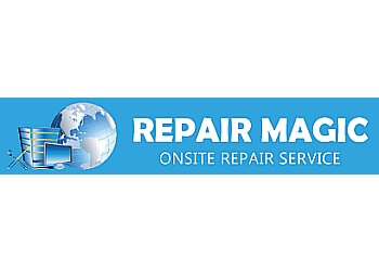 Vaughan computer repair Repair Magic