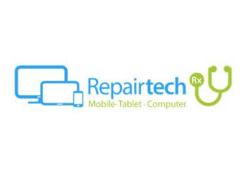 Sudbury cell phone repair Repairtech Rx