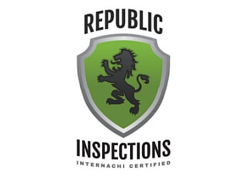 St Johns home inspector Republic Inspections