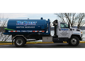 Nanaimo septic tank service Request Holdings Ltd.