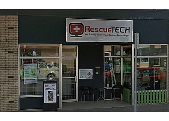 Regina computer repair RescueTECH CBAS Computer Services