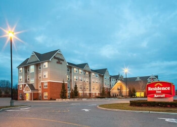 Residence Inn Whitby Hotels