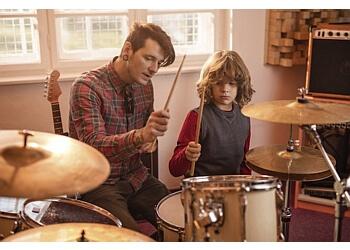 Langley music school Resound School of Music
