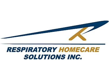 Medicine Hat sleep clinic Respiratory Home Care Solutions Inc.