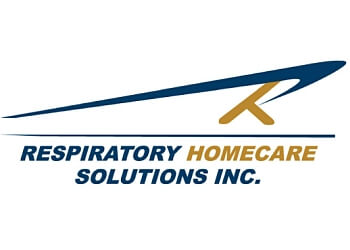 Calgary sleep clinic RESPIRATORY HOMECARE SOLUTIONS INC.