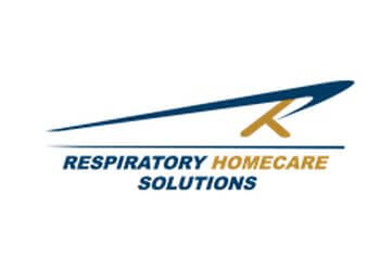 Airdrie sleep clinic Respiratory Homecare Solutions Inc.
