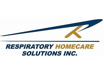 Oshawa sleep clinic Respiratory Homecare Solutions Inc.