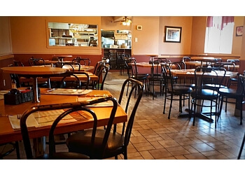 3 Best Pizza Places in Sherbrooke QC - Expert Recommendations