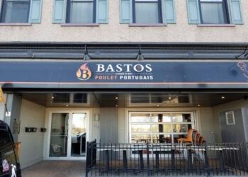 Saint Jean sur Richelieu bbq restaurant Restaurant Bastos