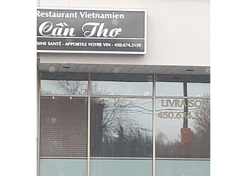 Longueuil vietnamese restaurant Restaurant Can Tho