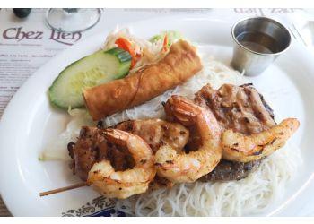 Dollard des Ormeaux vietnamese restaurant Restaurant Chez Lien